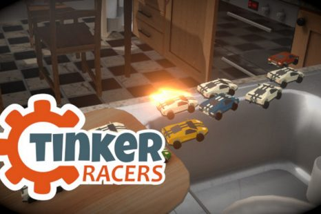 Tinker Racers Review