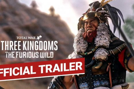 Total War: Three Kingdoms Getting The Furious Wild Expansion Pack