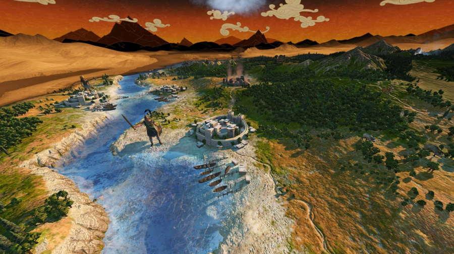 Total War Troy Honest Review