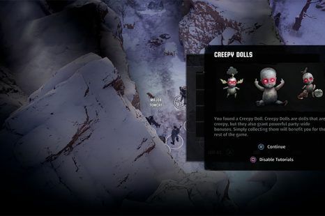 Wasteland 3 Creepy Doll Locations Guide