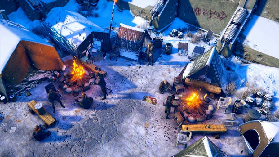 Wasteland 3 Honest game Review