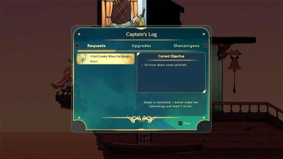 How To Get Jellyfish In Spiritfarer
