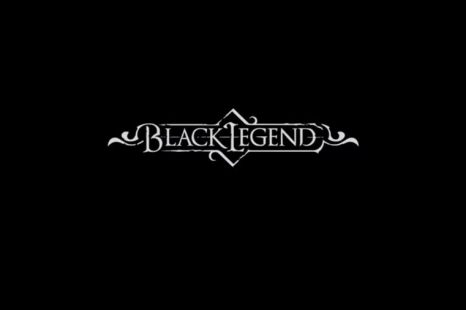 Turn-Based RPG Black Legend Announced
