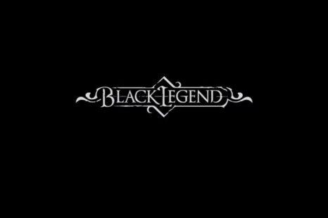 Turn-Based RPG Black Legend Announced