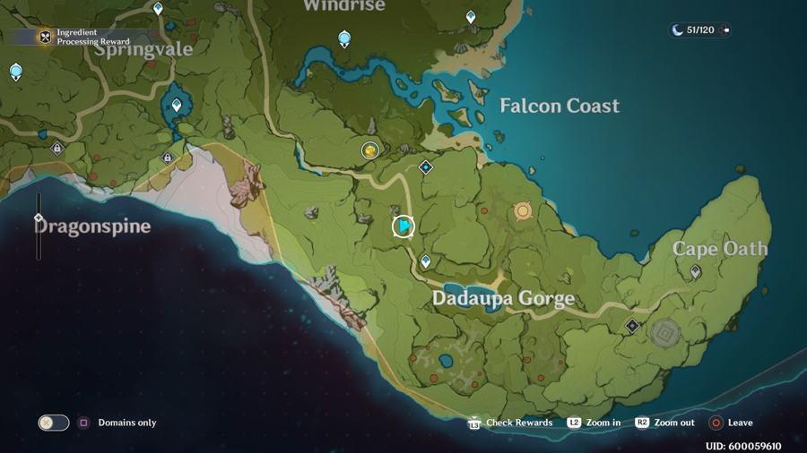 Dadaupa Gorgoe Anemoculus Location 2 1