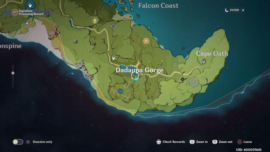 Dadaupa Gorgoe Anemoculus Location 3 1