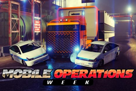 Double Rewards in Mobile Operations Missions This Week in GTA Online