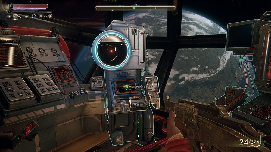 How To Start Peril On Gorgon DLC In The Outer Worlds