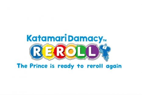 Katamari Damacy Reroll Coming to PlayStation 4 and Xbox One