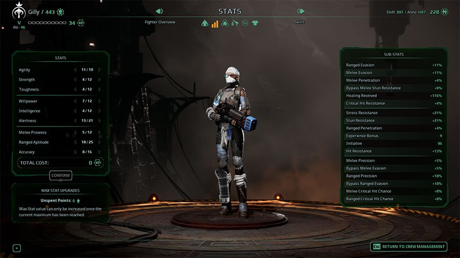Necromunda: Underhive Wars Review