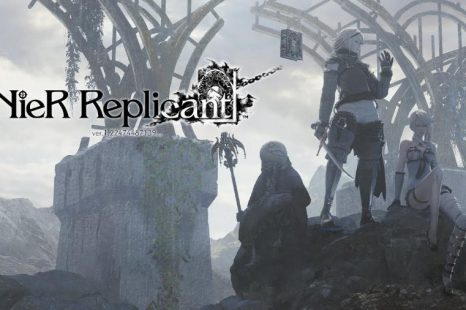 NieR Replicant ver.1.22474487139… Launching April 23