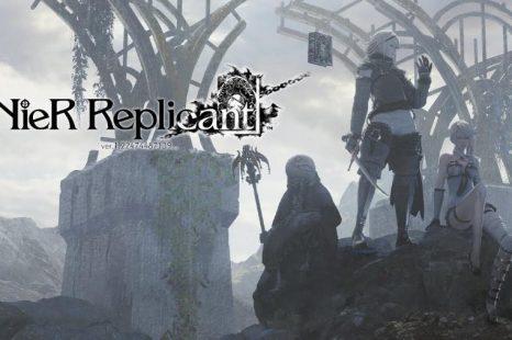NieR Replicant ver.1.22474487139… Launching April 23