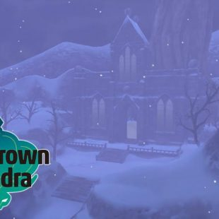 The Crown Tundra Expansion for Pokémon Sword and Shield Coming October 22