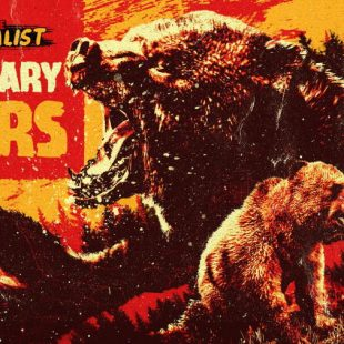Legendary Bears This Week in Red Dead Online