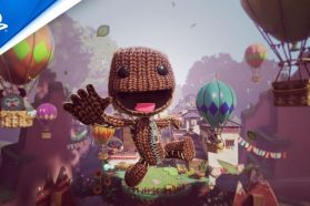 Sackboy: A Big Adventure Gets Introduction Trailer