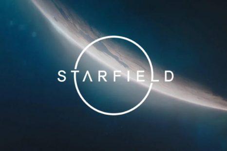 RUMOR: Starfield Screenshots May Have Leaked