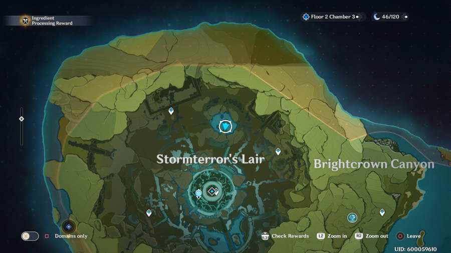 Stormterrors Lair Anemoculus 3