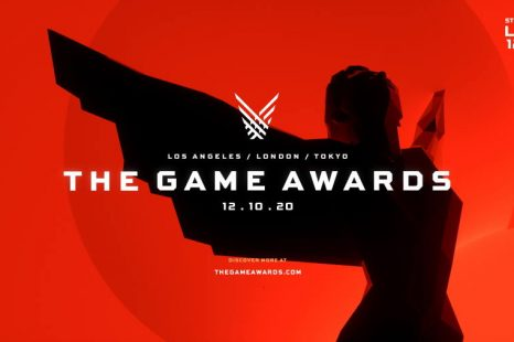 The Game Awards Airing Digitally December 10