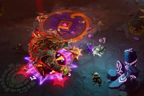 Torchlight III Launching October 13