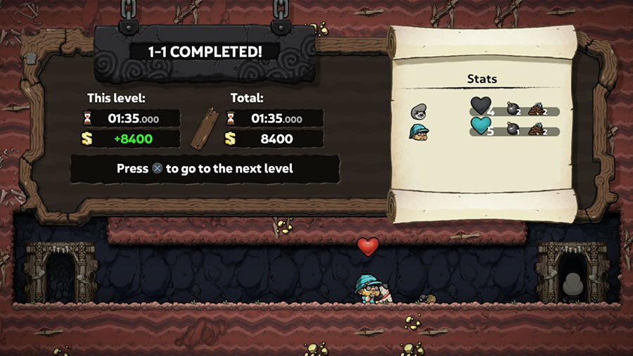 What To Do With The Dog In Spelunky 2