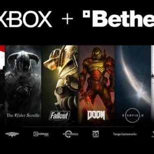 Microsoft Acquires Bethesda for $7.5 Billion