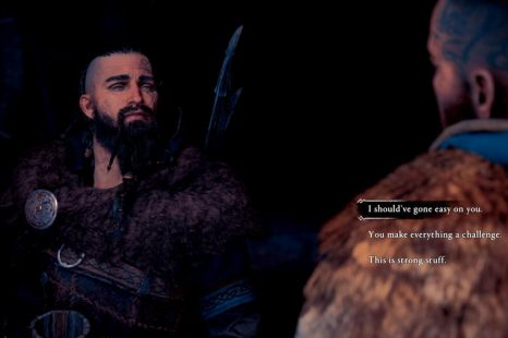 Assassin's Creed Valhalla Choices And Consequences Guide