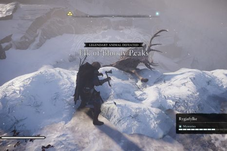 Assassin's Creed Valhalla Legendary Creature Locations Guide