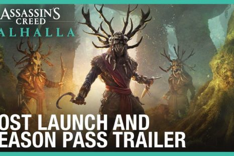 Assassin's Creed Valhalla Post Launch Plans Detailed