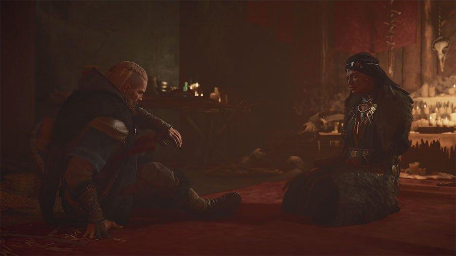 Assassin's Creed Valhalla Rygjafylke Artifact Location Guide