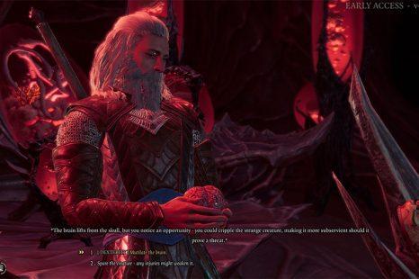 Baldur's Gate 3 Choices & Consequences Guide