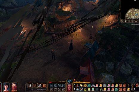Baldur's Gate 3 Companion Location Guide
