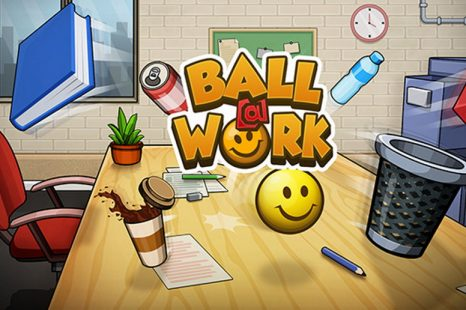 Ball at Work Review