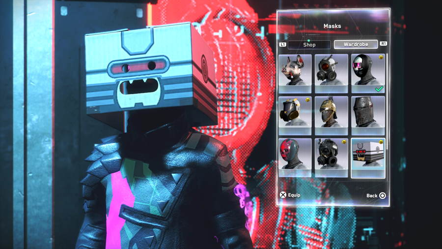 Boix Head Watch Dogs Legion