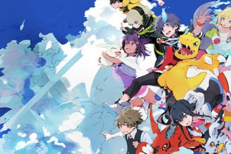 Digimon Survive Delayed to 2021