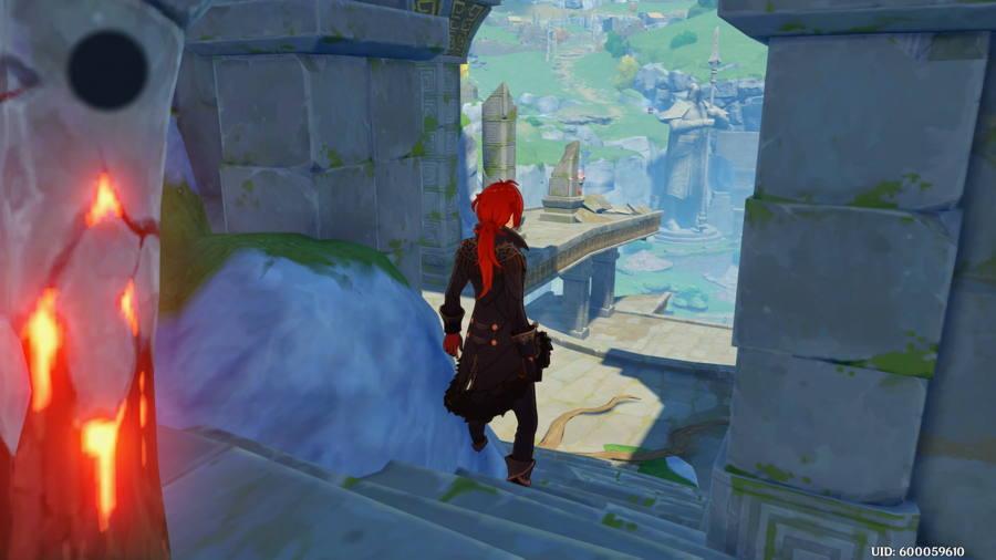 Genshin Impact Dunyu Ruins Puzzle Guide