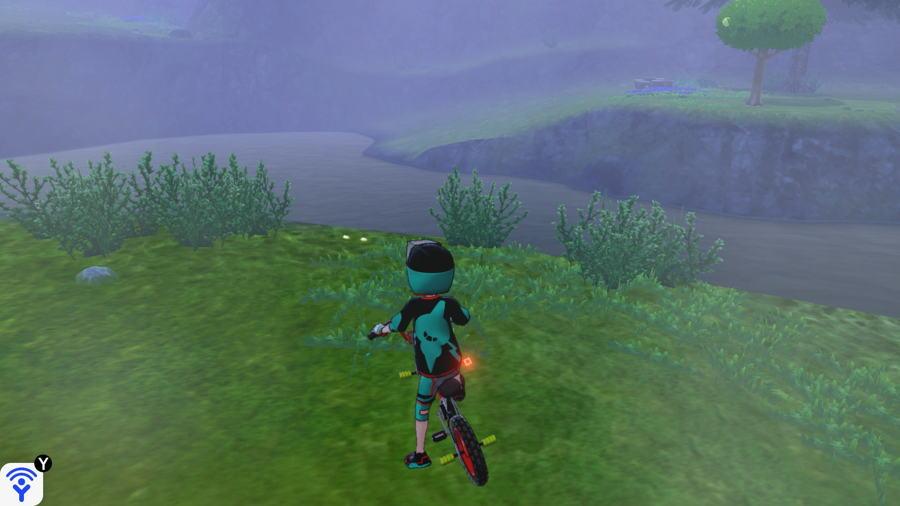 Grassland Pokemon Evidence Locations 7