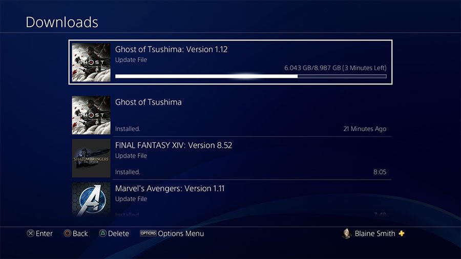 How To Download The Ghost of Tsushima Legends DLC