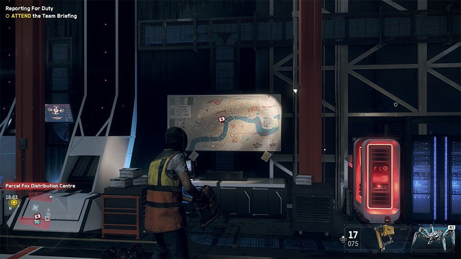 How To Take Photos In Watch Dogs Legion