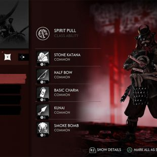 How To Unlock All Classes In Ghost Of Tsushima Legends DLC
