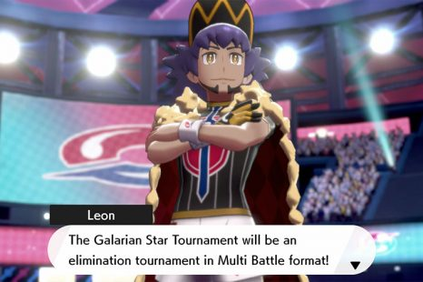 How To Unlock Crown Tundra Tournament – Galarian Star Tournament