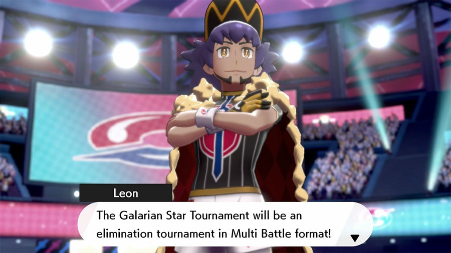 How To Unlock Crown Tundra Tournament - Galarian Star Tournament