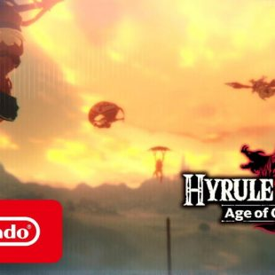 Hyrule Warriors: Age of Calamity Gets New Combat Trailer