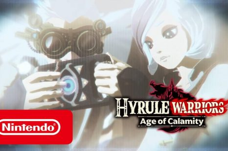 Hyrule Warriors: Age of Calamity Gets Untold Chronicles Trailer