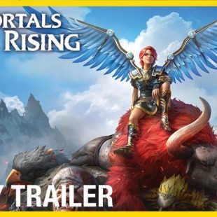 Immortals Fenyx Rising Gets Story Trailer