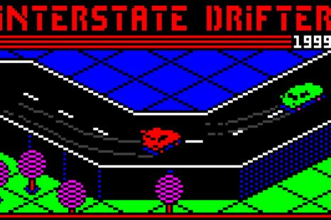 Interstate Drifter 1999 Review