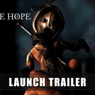 The Dark Pictures: Little Hope Gets Launch Trailer