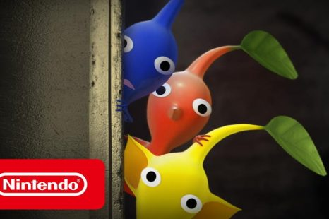 """Pikmin Short """"The Night Juicer"""" Released"""