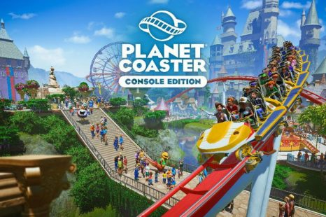 """Planet Coaster: Console Edition Gets """"Ways to Play"""" Developer Diary"""