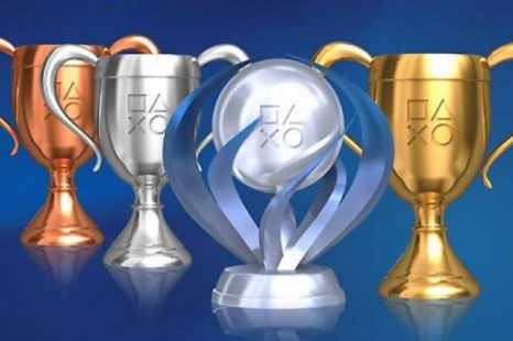 Trophy Changes Coming to PlayStation Systems