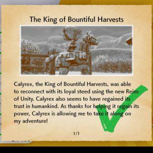 Pokemon Sword & Shield The Crown Tundra Legendary Clue 1 Guide